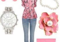 clothes I like / by Maria Molina
