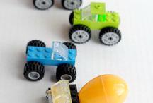 Lego's!!