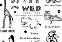 Wonderfully Wild Things!