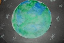 Earth and Sky