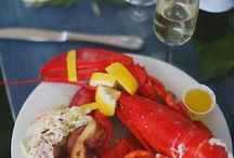 Grab Your Bib, Lobster Bake Party Ideas