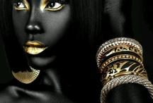 BLACK / by Devonna Dee Dee Johnson