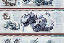 Pokemon x monhun