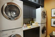 laundry room / by Toni Strode
