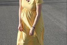Maternity patterns