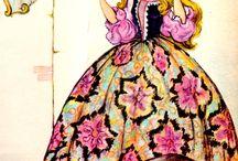 Maria Pia Franzoni. Illustratrice.