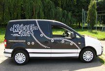 Volkswagen Kaddy кедомобиль Kedoff.net. Обувь с доставкой. / Всегда вовремя доставит вам обувь. Доставка обуви. Кеды, ботинки, кроссовки, топсайдери.