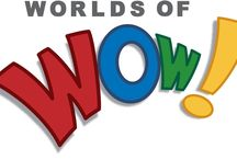 Why Wow! in 30 Seconds / Listen to others as they share why they chose Wow!.. it will only take 30 seconds!