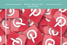 Pinterest Grow Engagement