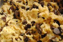 Cookie Dough for icecream