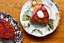 things to bake / by Sandi Davis