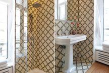 popham design - bathrooms