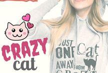 USA: Crazy Cat Ladies!