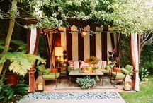 Backyard / by Meghan Van Cleave