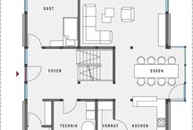 Grundriss einfamilienhaus