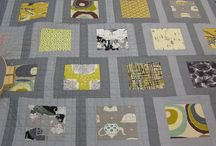 Quilts / by Nikki Merkt