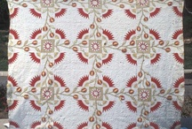 New York Beauty Quilts / New York Beauty Quilts
