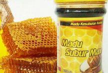 Madu Subur Max, Herbal Penyubur Reaksi Cepat / ini tentang Madu Subur Max, Herbal Penyubur Reaksi Cepat untuk membantu pasangan suami istri agar dapat keturunan.