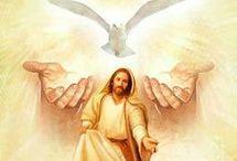 oracion al espiritu santo para mantener la calma