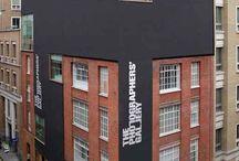 Photographers Gallery London