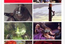 Disney Positivity