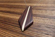 Rękodzieło drewniane
