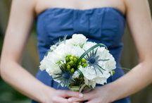 {Wedding, Something Blue}