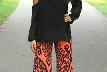my fashion / by Angela Williams