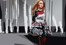 Illustration by Alison Day Designs:  www.alisonday.nl / Illustration