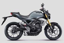 Honda new cb 150 ex motion 2017