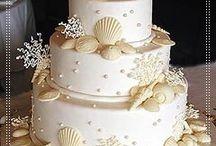 Wedding Cakes / by Cristina Hahn