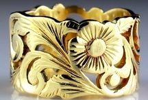ЗолотоЕ ~ Golden world / ...  Позолота – золото лёгкого поведения ...