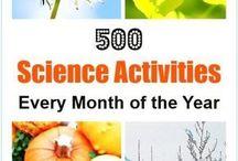 homeschool: science