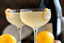 Cocktail o'clock