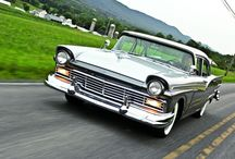 Old Forge Motorcars Ink! / Old Forge Motor Cars Inc. or our Cars in the press or print.