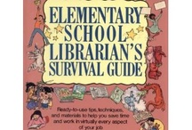 Elementary School Librarianship / by Kimberly Fischer