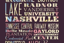 Nashville / Fun pins about our city. / by Collier Roofing