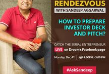 Rendezvous with Sandeep Aggarwal