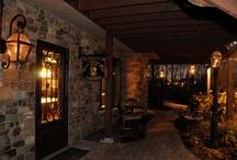 Log Out Pub