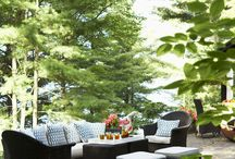 Outdoor style / by Lee Ann Spargo McCall