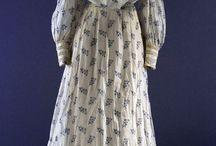1900s day wear