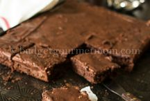 Brownies / by Jenna Voegerl