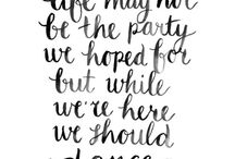 life may not be the party we hoped forinspiration