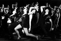 Dance / by Miruna Pria