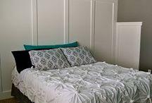 Bedroom Decor & DIY Ideas