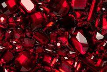 Пятьдесят оттенков красного