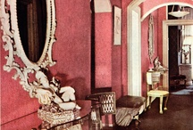 Eclectic Glamour / by Cristopher Worthland