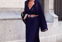 Style icons / Women who inspire us
