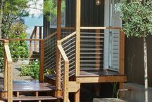 Mobile Home Remodel / Fix it up, make it non-crappy! / by Chip Munkey