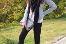 my style and looks